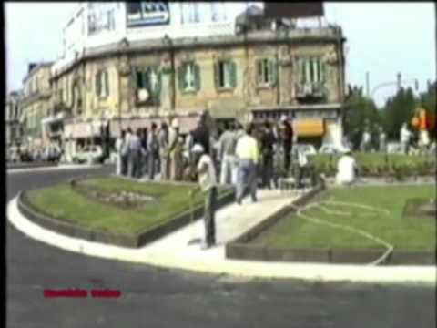 messina anno 1988: la città pronta ad accogliere papa wojtyla