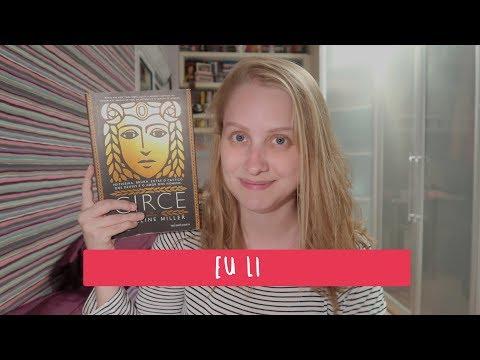CIRCE | Livros e mais #258