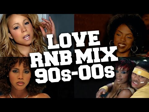 R&B Love Songs 90s and 2000s Mix 💖 Best R&B Love Songs of the 90's 2000's