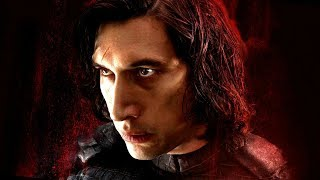 Video Why Kylo Ren Is The Most Powerful Character in Star Wars MP3, 3GP, MP4, WEBM, AVI, FLV Juni 2018