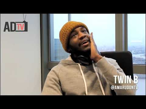 "Twin B: ""What Happens In The BBC 1xtra Playlist Meetings"" 