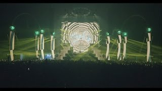 Aly & Fila - Live @ Atlantis, Sydney, Allphones Arena 2016