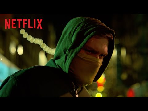 Marvel's Iron Fist | Season 2 Official Trailer [HD] | Netflix