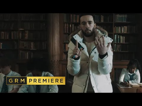 AB – Street Cursed [Music Video] | GRM Daily