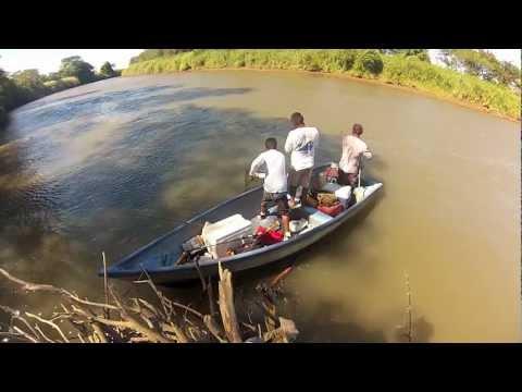 pesca de robalos en costa rica