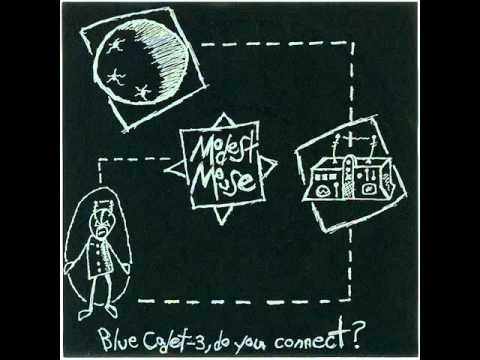Blue Cadet-3, Do You Connect?
