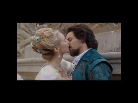 Medley ARAMIS and THE QUEEN - THE MUSKETEERS VF