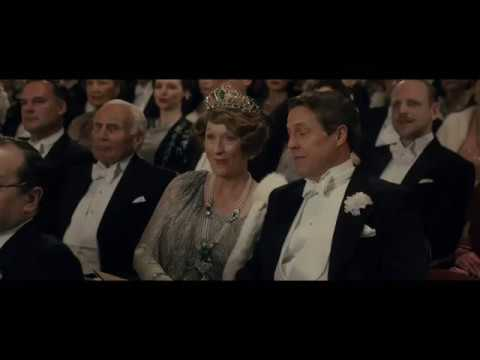 Florence Foster Jenkins (Featurette 'Costumes')