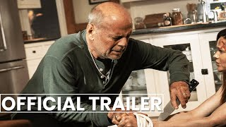 SURVIVE THE NIGHT Official Trailer (2020) Bruce Willis Action Thriller HD by CinemaBox Trailers
