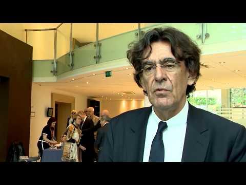 Monaco Literary Salon: Talk on artificial intelligence