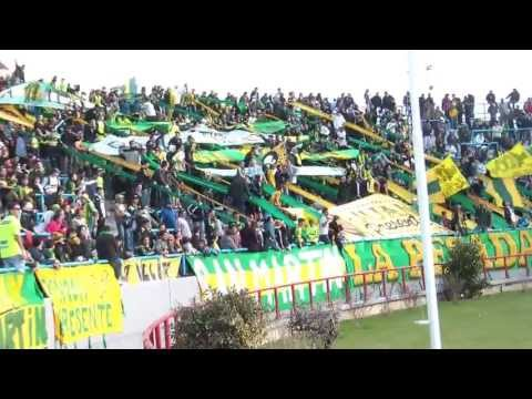 Aldosivi - Deportivo Merlo 01-06-2013 (02) - La Pesada del Puerto - Aldosivi
