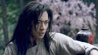 Master Of The Drunken Fist  Beggar So   Trailer