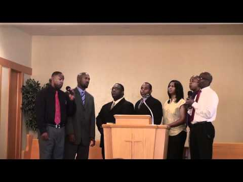 youarethere - You are There was sung at Chambersburg SD Church in Chambersburg PA.