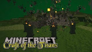 """Lanceypooh is back with an all new #Minecraft #gaming series... Craft of the Titans! In this episode Lancey is back and ready to find another titan!.:Subscribe:.http://www.lanceypooh.com~Stay Connected~Twitter  https://twitter.com/LanceypoohTVFacebook http://bit.ly/LanceypoohFacebookTwitchTV http://www.twitch.tv/lanceypoohInstagram http://www.instagram.com/lanceypoohtvDiscord: https://discord.gg/fVJ3PB7==Music==""""Cut & Dry"""" Kevin MacLeod (incompetech.com)Licensed under Creative Commons: By Attribution 3.0http://creativecommons.org/licenses/by/3.0/Welcome to the video! Lanceypooh is a #gaming channel dedicated to making content for the real gamer. On this channel you will not see a guy who knows everything about the game and does a lot of research so he can spit facts and look like he knows what he's doing. That's not the Lancey style. Here you will ride along as Lancey fumbles his way through whatever game he's playing with the help of the comments section. Lanceypooh does things his own way. Its loud, its crazy, sometimes it makes you feel like banging your head against a wall... but its real. Hope you enjoy the show!"""