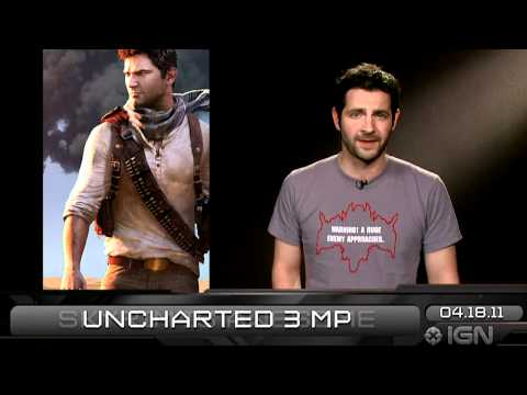 preview-New Skyrim & Uncharted 3 Details! - IGN Daily Fix, 4.18.11 (IGN)