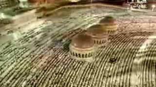 Makkah Taraweeh-(Night 9)-Sheikh Kalbani