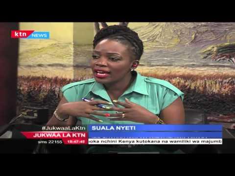 JUKWAA LA KTN: Mvua zimesababisha maafa kote nchini Sehemu ya pili, 2nd May 2016