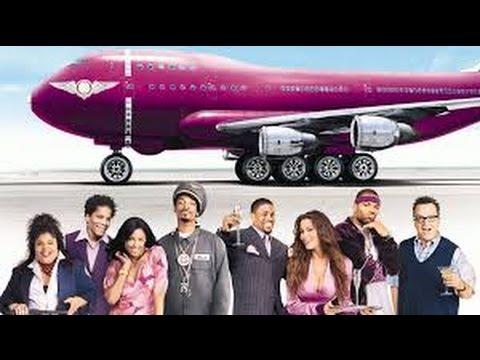 Soul Plane (2004) - Movie Review