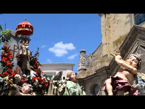 Miglionico: via ai festeggiamenti per i santi patroni Pietro e Antonio da Padova