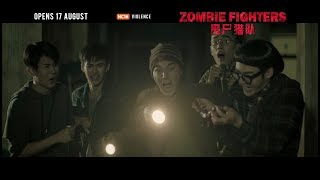 Nonton Zombie Fighters                Main Trailer   Opens 17 08 17 In Singapore Film Subtitle Indonesia Streaming Movie Download