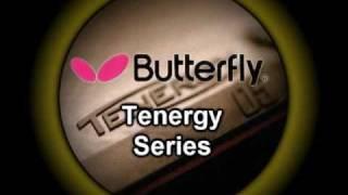 Накладка Butterfly TENERGY 64