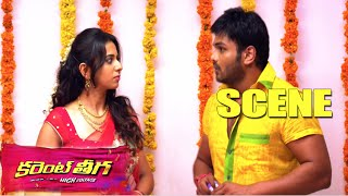 Nonton Manchu Manoj And Rakul Preet Plans To Stop Prithviraj's Marriage || Current Theega Movie Scenes Film Subtitle Indonesia Streaming Movie Download