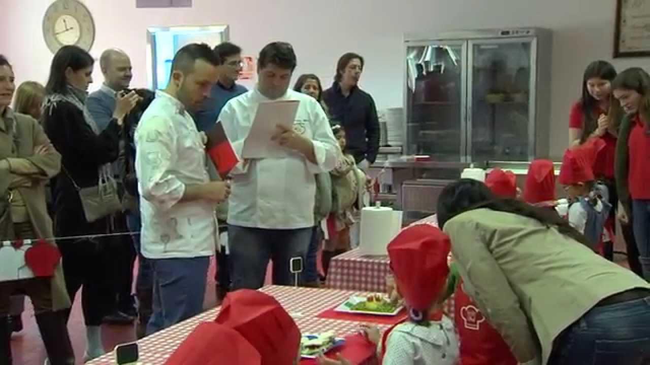I Little Chef en Montespiño
