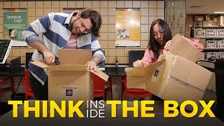 Think Inside The Box | DuckTapeTV