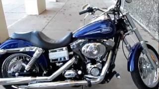 5. 2006 Harley-Davidson Dyna Low Rider!