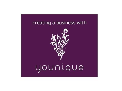 Younique Business Opportunity- How to make MONEY with Younique!