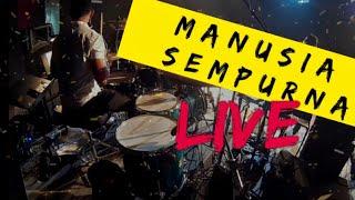 Video Manusia Sempurna (drum cam)- Awi Rafael ft. Ayai Illusi MP3, 3GP, MP4, WEBM, AVI, FLV September 2017