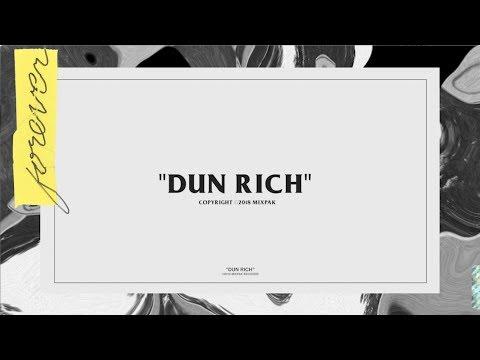 Video Popcaan - Dun Rich (feat. Davido) [Official Lyric Video] download in MP3, 3GP, MP4, WEBM, AVI, FLV January 2017