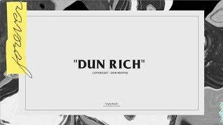 Video Popcaan - Dun Rich (feat. Davido) [Official Lyric Video] MP3, 3GP, MP4, WEBM, AVI, FLV Desember 2018