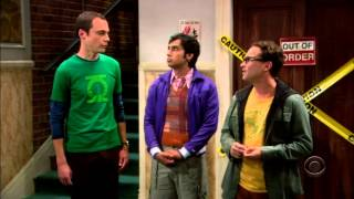 "The Big Bang Theory Season 1-TBBT S01E07 The Dumpling Paradox"","