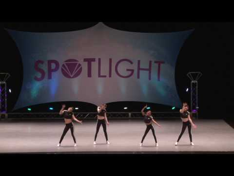 Best Hip Hop // SHAKE - Madison & Co. Dance Studio [Des Moines, IA]