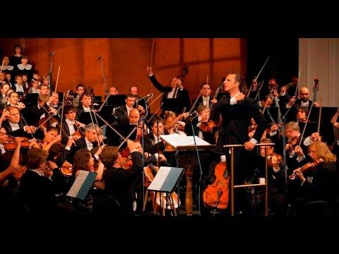 «О чем рассказывает любовь». Третья симфония Густава Малера