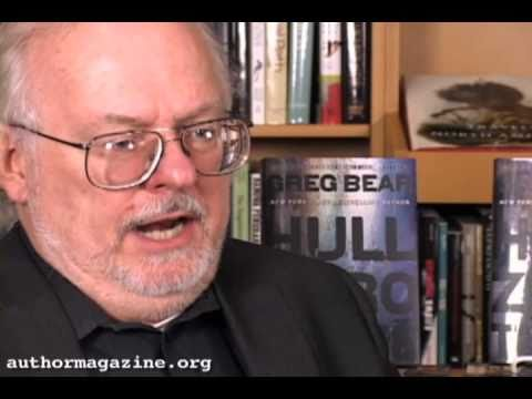 Vid�o de Greg Bear