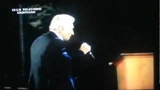 Ministerios Nissi! Guerras Y Rumores De Guerras! Evangelista Y Predicador Yiye Avila! (Parte 4).