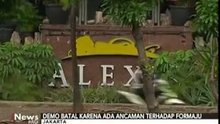 Video Demo Tuntut Penutupan Hotel Alexis Oleh Formaju Kembali Gagal - iNews Pagi 20/10 MP3, 3GP, MP4, WEBM, AVI, FLV Februari 2018