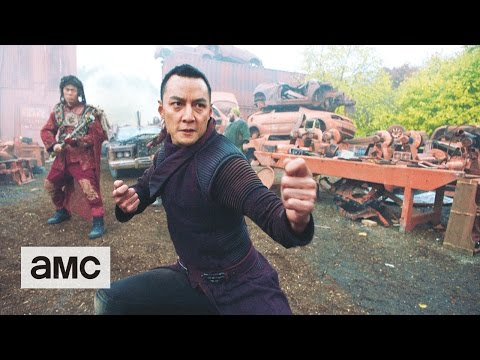 Into the Badlands 2.05 (Preview)