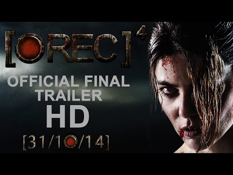 [REC]4 - OFFICIAL FINAL TRAILER HD