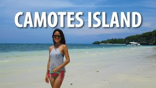 Santiago Philippines  city photo : Camotes Island, Cebu Philippines (Santiago White Beach)