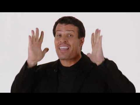 How to follow through / persist with your Goals? – Tony Robbins [part 2]