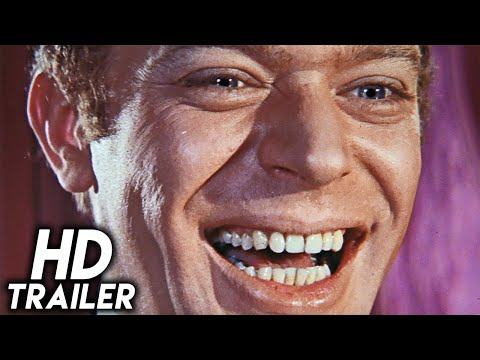 The Two Faces of Dr. Jekyll (1960) ORIGINAL TRAILER [HD 1080p]