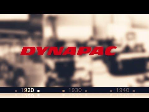 Dynapac CS1400, Asfalttromle