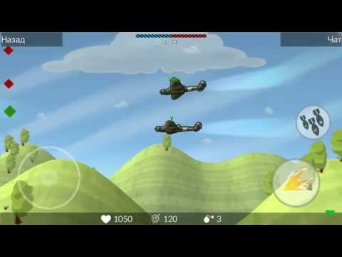 Video of Battle Wings: Multiplayer PvP