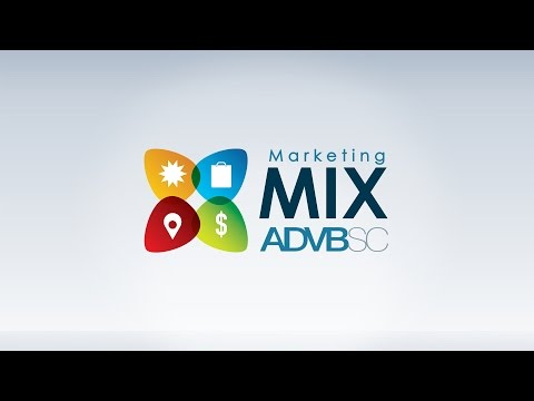 Marketing MIX ADVB/SC