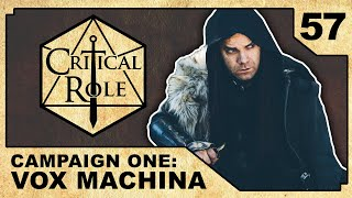 Duskmeadow  Critical Role RPG Show Episode 57