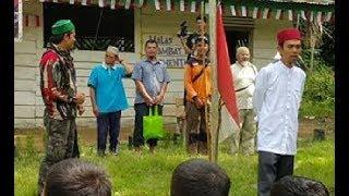 Nonton Detik2 Ustadz Abdul Somad Bawa Bendera Merah Putih Ke Pedalaman, Menyusuri Sungai & Hutan Film Subtitle Indonesia Streaming Movie Download