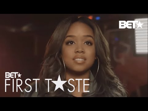 BET's First Taste With Coca-Cola, Tyrese & Gabi Wilson